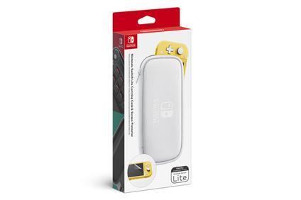 Nintendo 10002757 accessorio di controller da gaming Custodia per controller per videogiochi