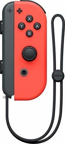 Nintendo Switch Joy-Con Destro Rosso