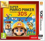 Super Mario Maker pour Nintendo 3DS SELECTS [Edizione: Francia]