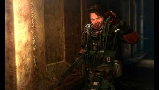 Resident Evil:Revelations - 3DS - 4