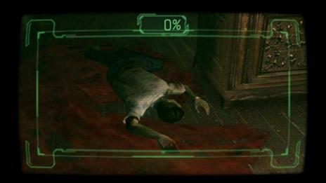 Resident Evil:Revelations - 3DS - 7