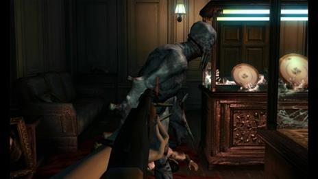 Resident Evil:Revelations - 3DS - 10