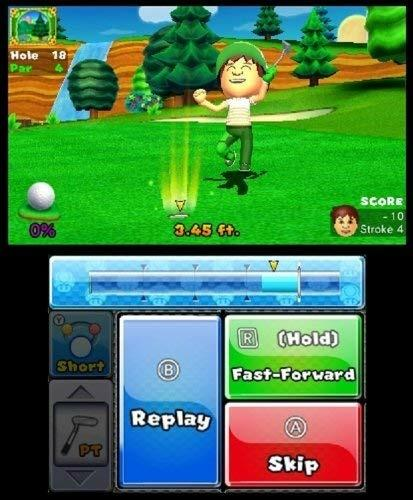Mario Golf World Tour - 3DS - 6