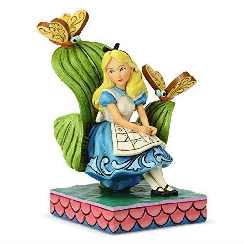 Disney Traditions Alice Nel Paese Delle Meravigl - 2