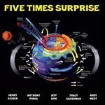 Five Times Surprise