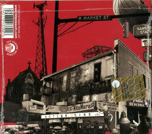 Rubber Factory - CD Audio di Black Keys - 2