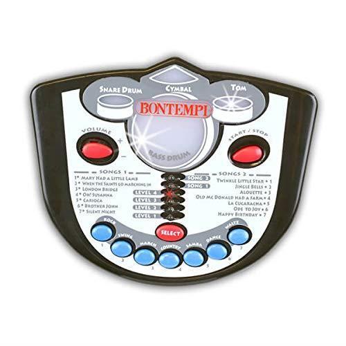 Bontempi Batteria con Partner elettronico 525700 - 3