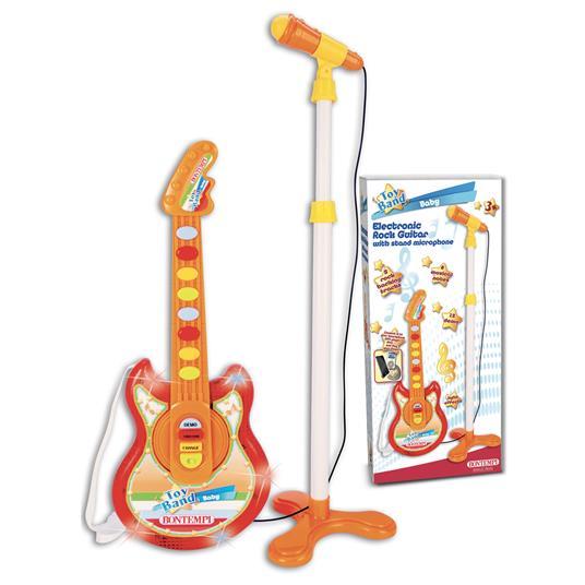 Baby Rock Guitar