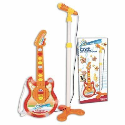 Baby Rock Guitar - 2