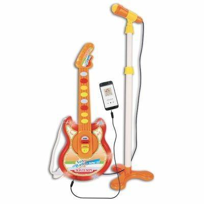 Baby Rock Guitar - 3