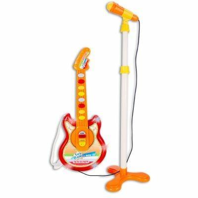 Baby Rock Guitar - 4