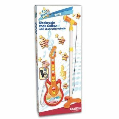 Baby Rock Guitar - 5