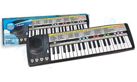Electronic Mini Keyboard - 2