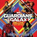 Guardians of (Colonna sonora) (Deluxe) - Vinile LP
