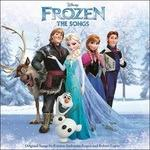 Frozen. The Songs (Colonna sonora) - CD Audio