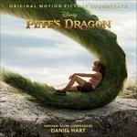 Pete's Dragon (Colonna sonora)