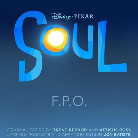 Soul (Colonna Sonora) - CD Audio