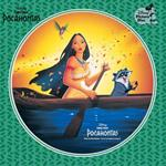 Songs From Pocahontas (Colonna sonora)