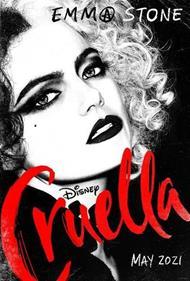 Cruella (Colonna Sonora)