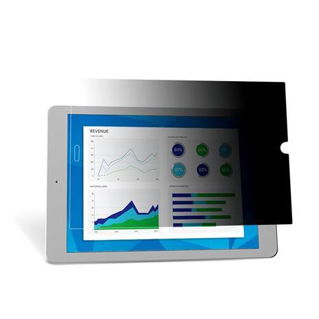 3M Filtro Privacy per Apple® iPad Air® 1/2/Pro® 9,7 - modalità orizzontale