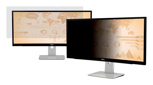 3M Filtro Privacy per Dell™ U3415W Monitor (21:9) - 2