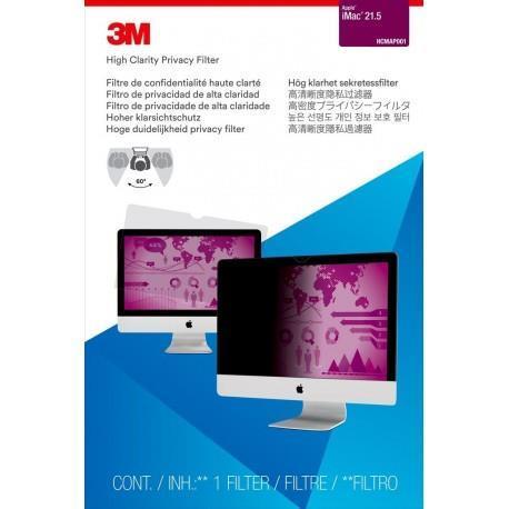 """3M Filtro Privacy High Clarity da 21,5"""" per Apple® iMac®"""