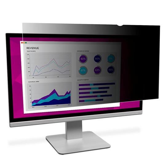 """3M Filtro High Clarity Privacy per monitor widescreen da 22"""""""