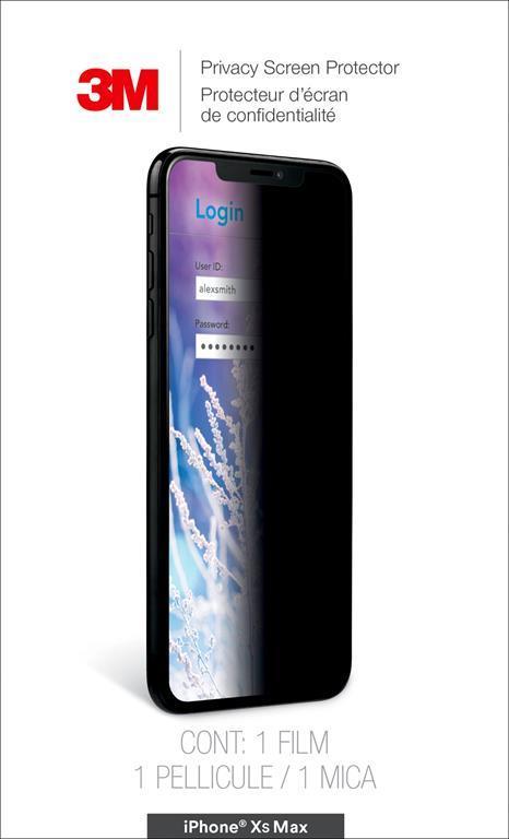 "3M 7100189396 schermo anti-riflesso 16,5 cm (6.5"") - 2"