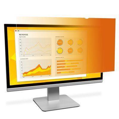 """3M 7100194177 schermo anti-riflesso Filtro per la privacy senza bordi per display 50,8 cm (20"""")"""