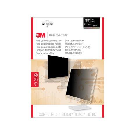 """3M PF18.1 Filtro Privacy per monitor LCD 18.1"""" computer da tavolo"""
