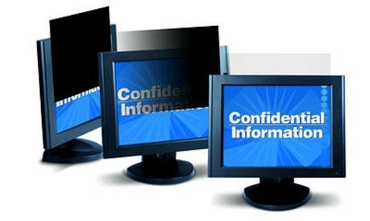 """3M Filtro Privacy per monitor standard da 17"""" - 4"""