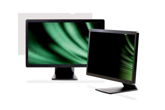 """3M PF21.6W Filtro Privacy per monitor LCD widescreen 21.6"""" computer da tavolo - 2"""