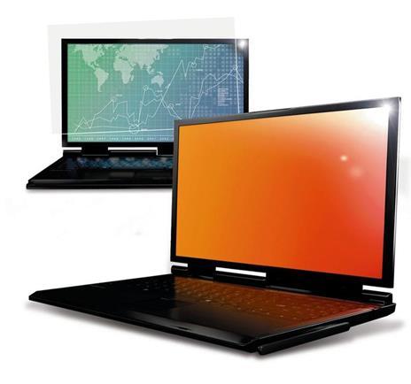3M GPF17.0W Filtro Privacy Oro per computer portatile widescreen 17.0