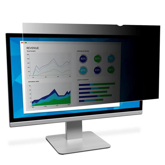 """3M Filtro Privacy per monitor widescreen da 25"""""""