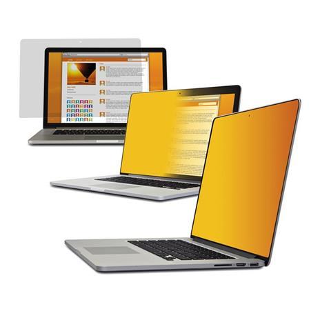 3M GPFMR15 Filtro Privacy Oro per Apple MacBook Pro 15 pollici con display Retina - 2