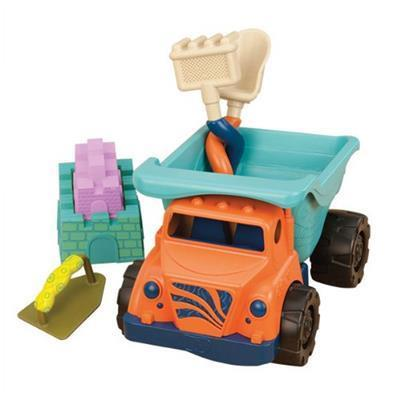 B.Toys giochi da spiaggia Bx1311Z. Sandtruck - 3