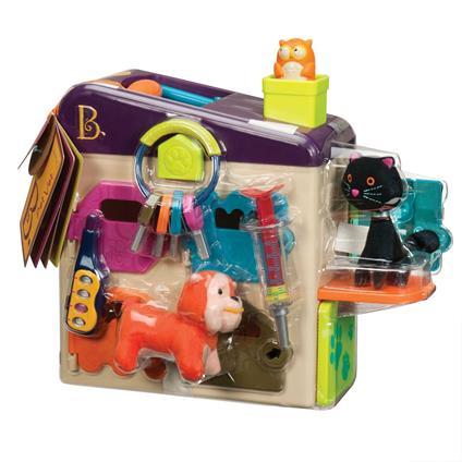 Pet Vet Clinic. B.Toys (Bx1229Z)