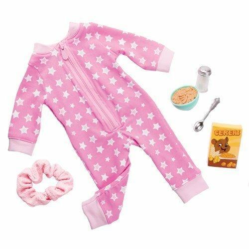 OG Dolls BD30259Z. Pajamas. Tutina Pigiama