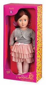 OG Dolls BD31008Z. Bambola Ayla