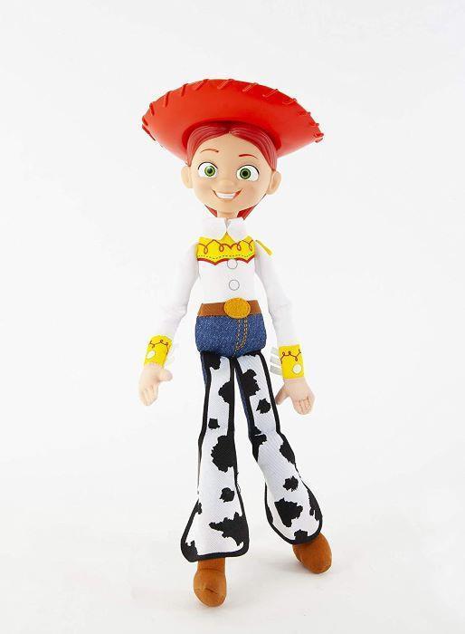 Toy Story 4 Jessie Cowgirl
