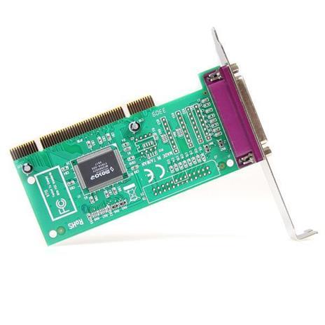StarTech.com Scheda parallela PCI a 1 porte - 2