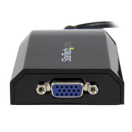Star.tech USB 3.0 to VGA external - 2