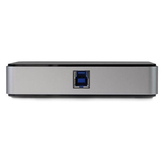 StarTech.com Scheda Acquisizione Video Grabber / Cattura video esterna USB 3.0 - HDMI / DVI / VGA / Component HD - 1080p 60fps - 3