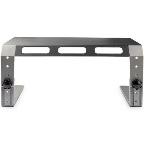 StarTech.com Alzata regolabile in altezza per Monitor - Acciaio e Alluminio - 3