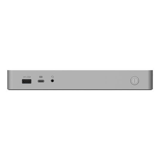 StarTech.com Docking Station Universale per Portatile Dual 4K - USB-C / USB 3.0 - 60W PD - 2