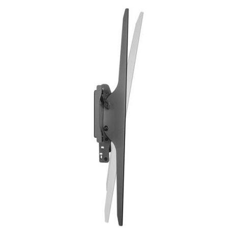 "StarTech.com FPWTLTB1 Supporto TV a parete 2,54 m (100"") Nero - 3"