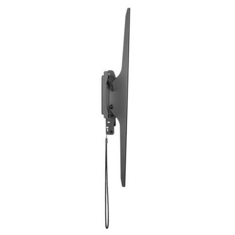 "StarTech.com FPWTLTB1 Supporto TV a parete 2,54 m (100"") Nero - 4"