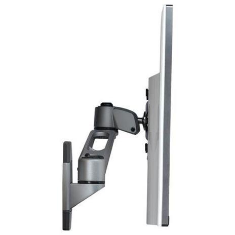 StarTech.com Braccio Monitor Montabile a Parete - 26cm - Braccio Snodato Premium - 7