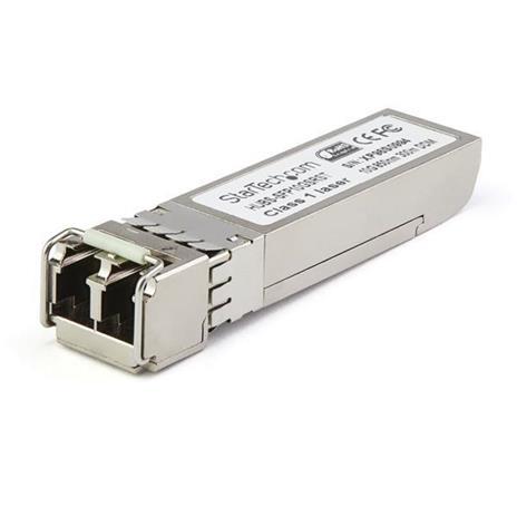 StarTech.com Modulo ricetrasmettitore SFP+ compatibile con Dell EMC SFP-10G-SR - 10GBase-SR