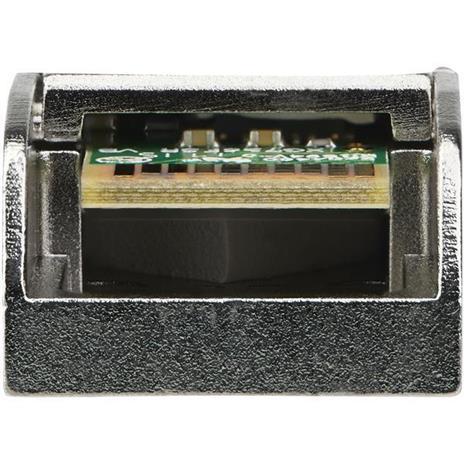 StarTech.com Modulo ricetrasmettitore SFP+ compatibile con Dell EMC SFP-10G-SR - 10GBase-SR - 4
